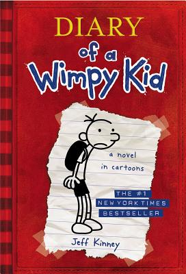 Diary of a Wimpy Kid By Kinney, Jeff
