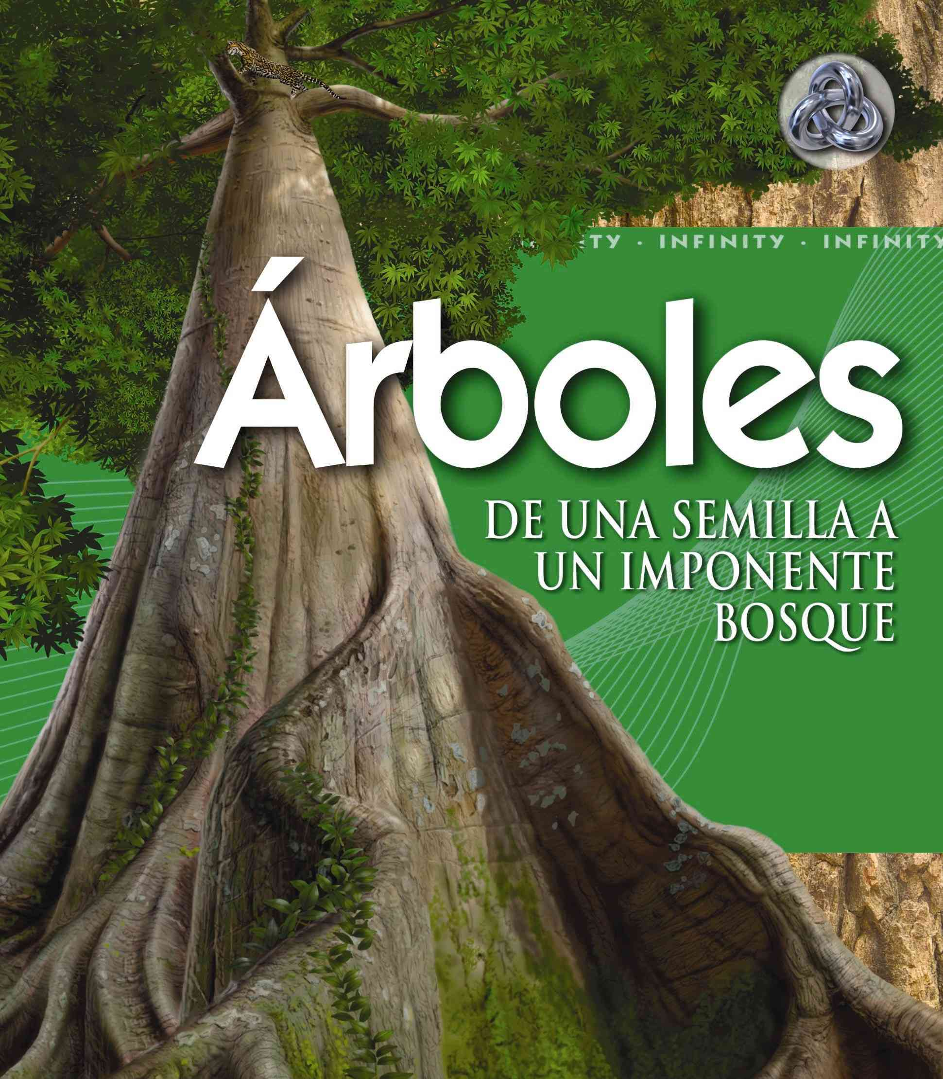 Arboles / Tree By Burnie, David